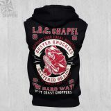 West Coast Choppers - LaFiestaDelMoto