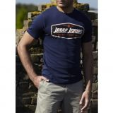 Jesse James Workwear,La Fiesta Del Moto